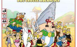 Asterix und Obelix - Das grosse Abenteuer