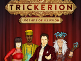 trickerion-bild